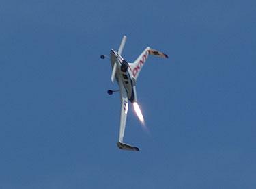 Rocket Racer at Oshkosh 2008 Aug 2
